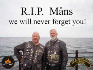 RIP Måns mL